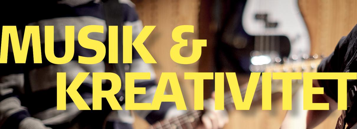 Fms musik & kreativitet